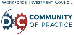 Community of Practice Logo